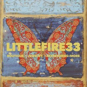 LITTLEFIRE33 🦋